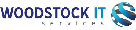 Woodstock IT Logo